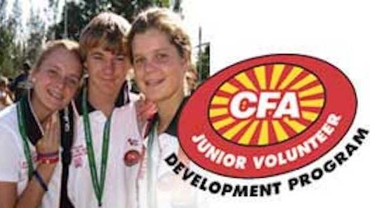 The CFA's Junior Program